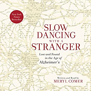Slow Dancing with a Stranger Audiobook
