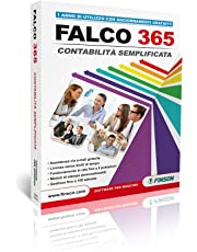 FINSON Falco 365 Contabilità semplificata