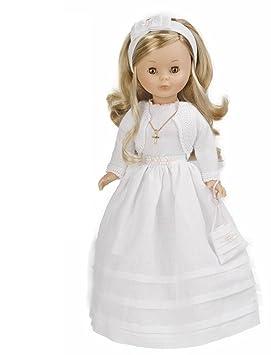 Muñecas Modelo sin Muñeca Y Sin Zapatos Nancy Traje De Nancy Novia Ion Fiz Reedicion Completo