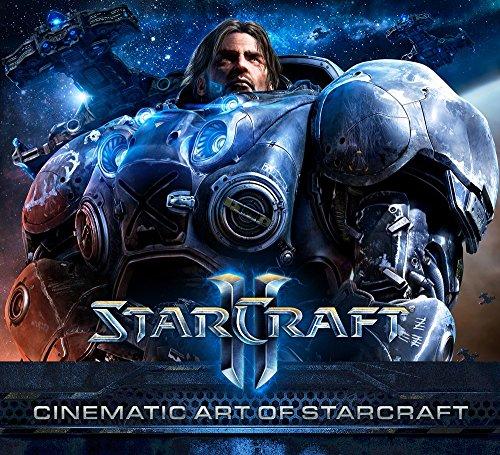 Cinematic Art of StarCraft (StarCraft: Cinematic Art of)