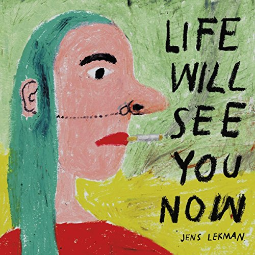 Album Art for Life Will See You Now by Jens Lekman