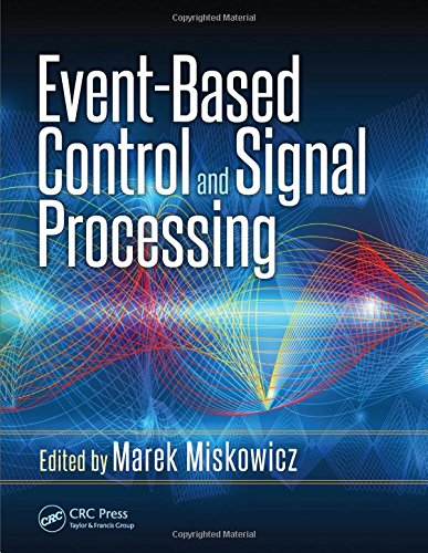 Event-Based Control and Signal Processing (Embedded Systems) por Marek Miskowicz