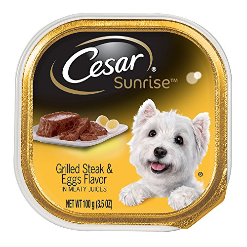 cesar-sunrise-grilled-steak-and-eggs-flavor-breakfast-dog-food-trays-35-oz-pack-of-24
