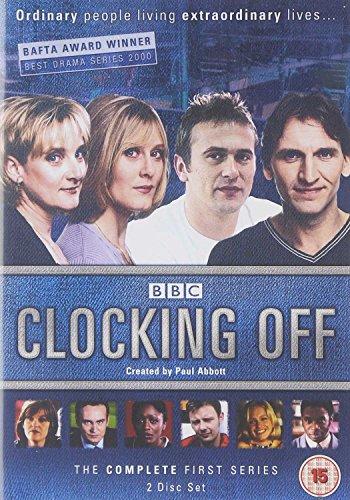 clocking-off