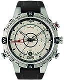 Timex Men's T2N721 Year-Round Smart Quartz Brown Watch