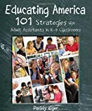 Educating America, Paddy Eger, 0983158754