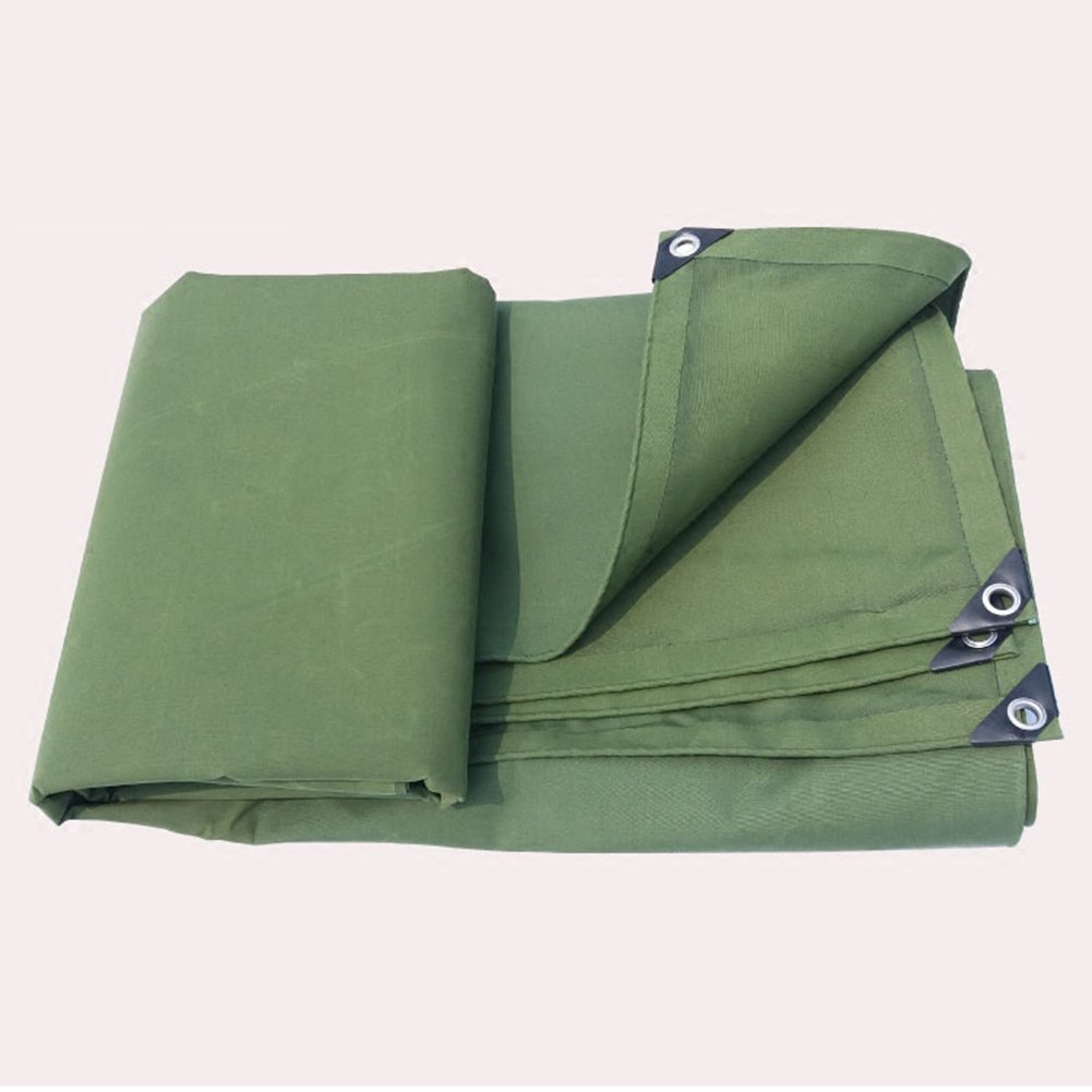 QAR Regen Tuch Regen Tuch Plane Gepolsterte Sonnenschirm Leinwand Sonnenschutz Auto-Schutz markise Tuch Plane Plane Zelt