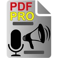 Voz a Texto Texto a Voz PDF PRO