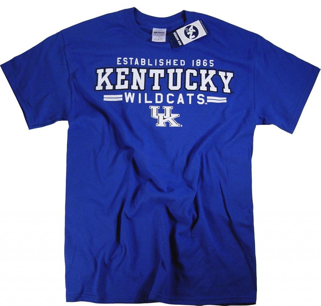 大学のケンタッキー州アパレルTシャツパーカースウェットシャツ帽子Wildcats Clothing Medium  B00SM80RF0