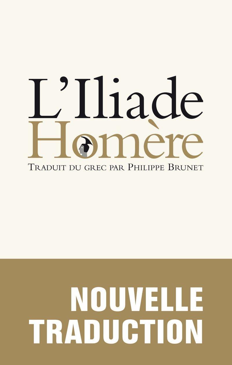L'Iliade Broché – 7 octobre 2010 Homere L' Iliade Le Seuil 2020978873