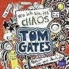 Wo ich bin, ist Chaos. Aber ich kann nicht überall sein (Tom Gates 1)