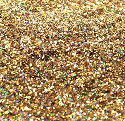 Meyer Imports Flitter Flakes - Gold - One Pound - #311-4001 by Meyer Imports