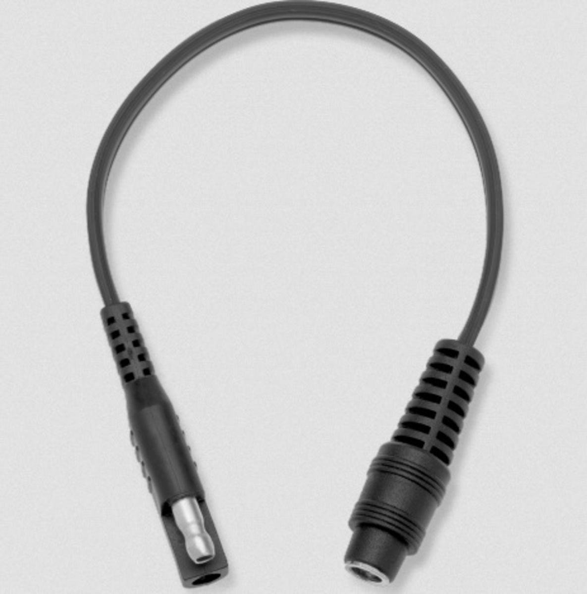 Gerbing 12V Coax Female to SAE Cable