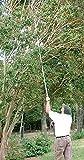 Barnel® Ultra Reach® Telescopic Pole Pruner with Saw