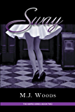 Sway (The Amped Series Book 2)