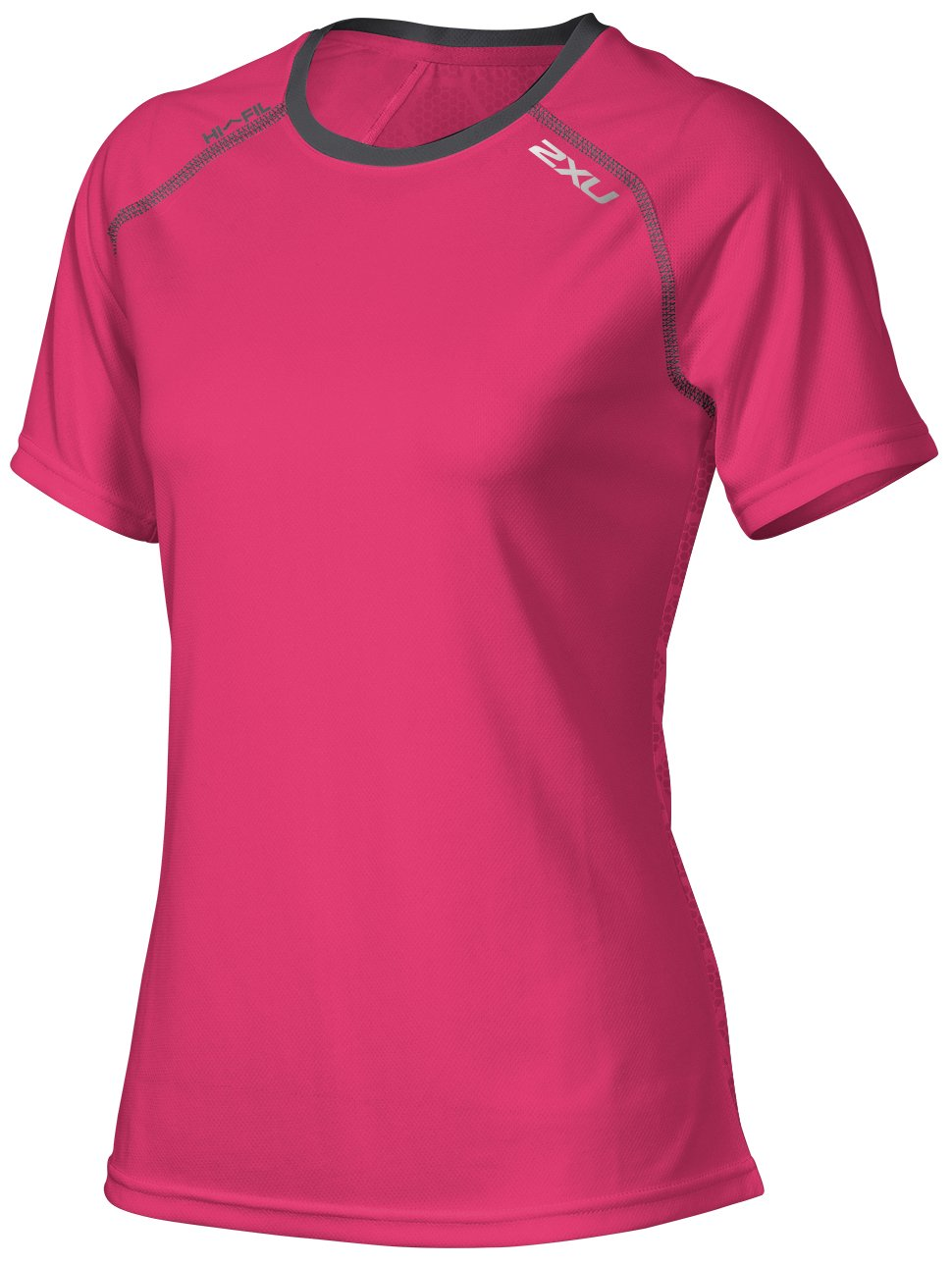 2XU Women's Tech Vent Short Sleeve Top