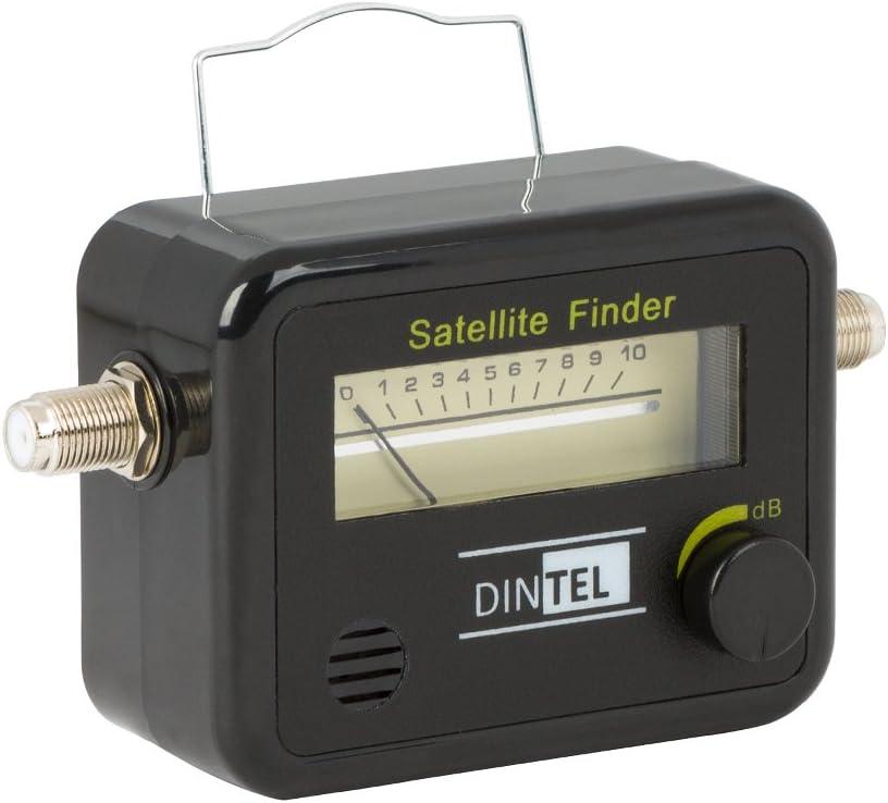 Localizador Sat Finder con Sonido SF-9501: Amazon.es: Electrónica