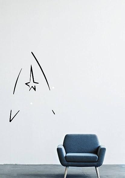 Amazon Com Wall Vinyl Sticker Decals Mural Vinyl Decor Enterprise