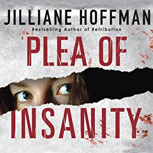 Plea of Insanity Hörbuch