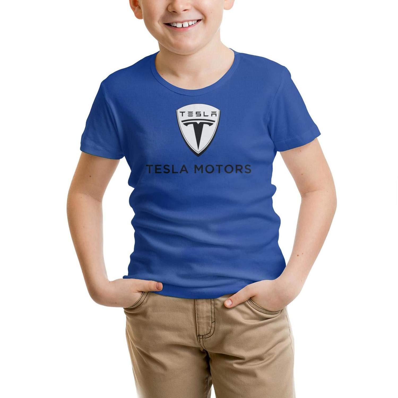 jdadaw Toddler Boys Short Sleeve 100/% Cotton T-Shirts T Shirt Printing