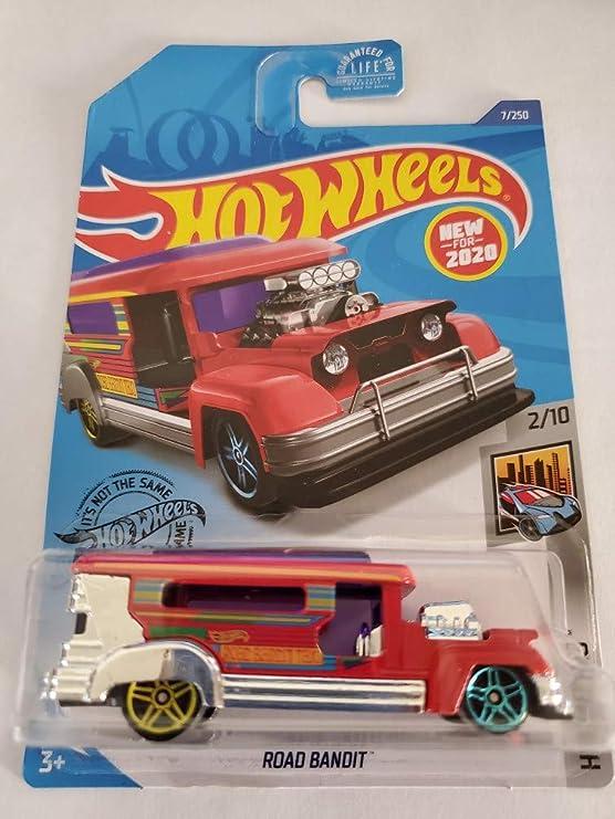 Hot wheels 2020 110//250 Baja Truck neuf sur carte