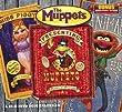 2014 Disney The Muppets Wall Calendar