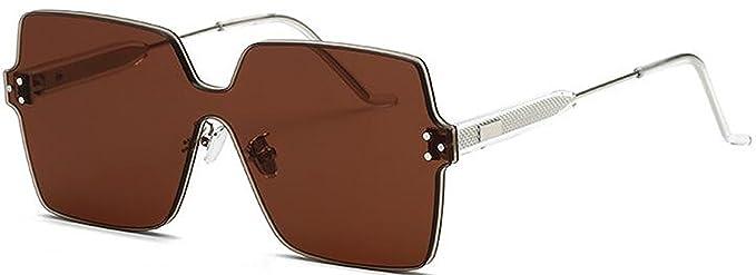 J&L GLASSES Retro Gafas Para Hombres Mujeres Lente Coloreado ...