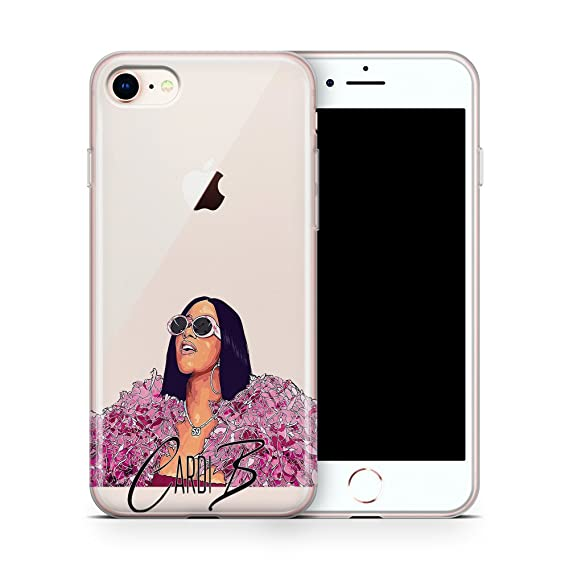 cardi b phone case iphone 8