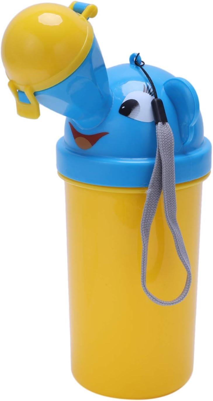 Sothat Nettes Baby Tragbare Toiletten Reise Auto Toilette Kinder Fahrzeug T?pfchen