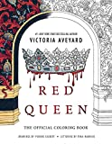 img - for Red Queen: The Official Coloring Book book / textbook / text book
