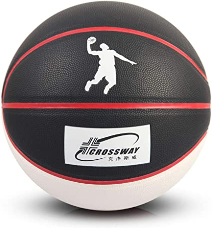 BS-Basket-6 Baloncesto Baloncesto Callejero Blanco y Negro al Aire ...