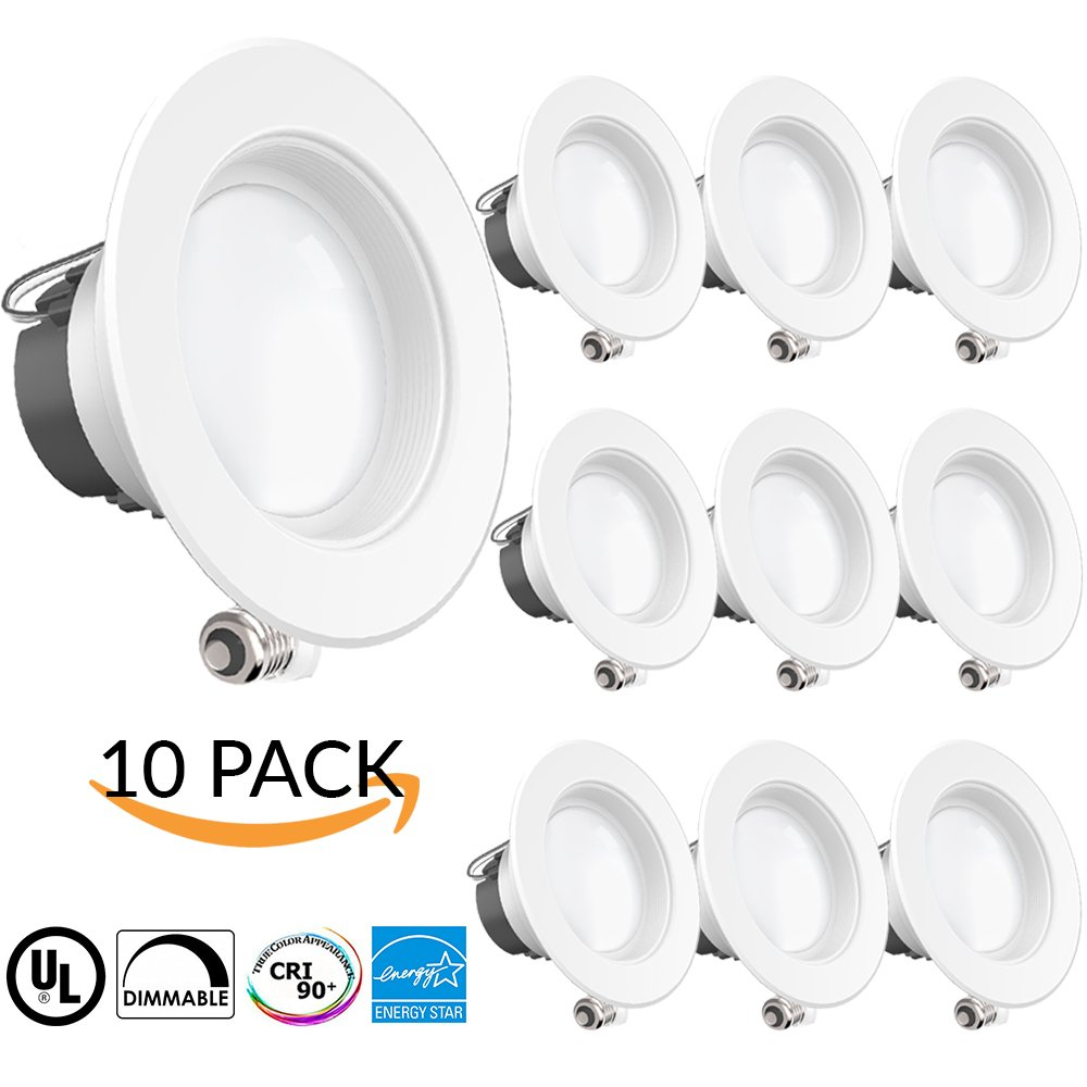 best rated in recessed lighting housing trim kits helpful