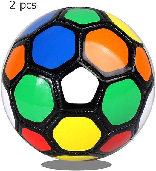 Bueno para el cerebro fútbol ligera Tamaño Mini pelota de fútbol ...