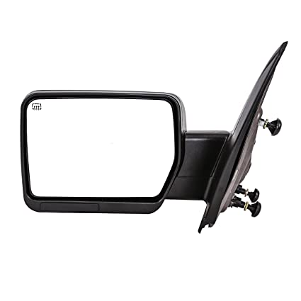 Amazon Com Paragon Parts Oe Style Replacement Side Mirror For 2007