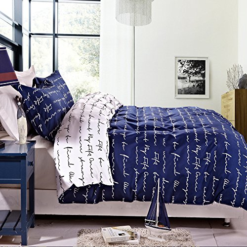 61tCSjGL4gL The Best Beach Duvet Covers For Your Coastal Home