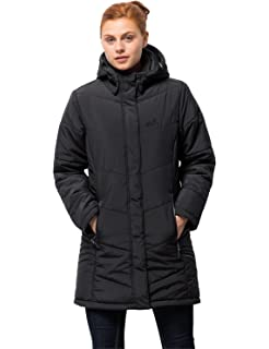 fe3a606778 Amazon.com: Jack Wolfskin Women's Richmond Hill Jacket: Clothing