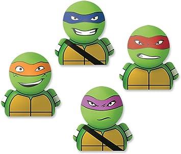 Amazon.com: Totally Tubular Teenage Mutant Ninja Turtles ...