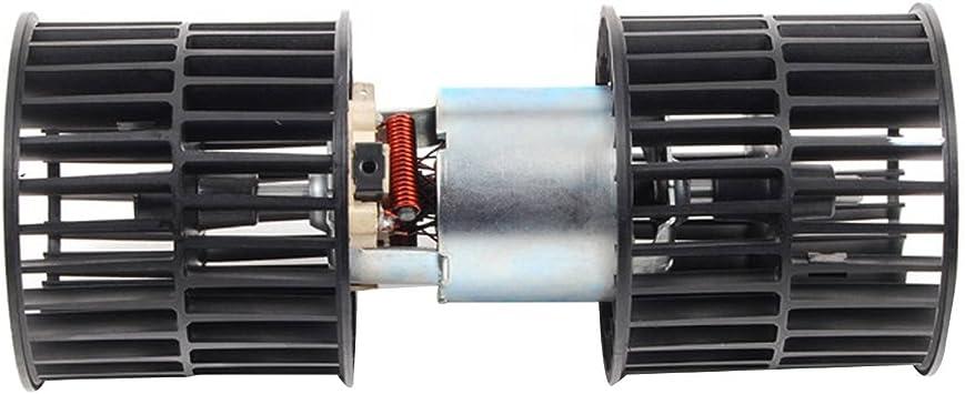 TOPAZ 1078300208 L/üfter Gebl/äse Motor Heizung f/ür SL Coupe R107 C107