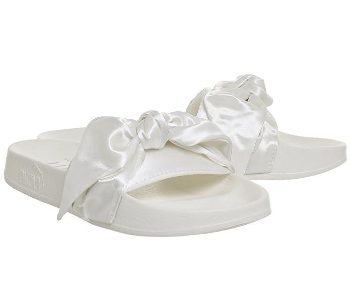 quality design 6fa5e bfc0a Womens Bow Sneaker By Rihanna Fenty x Puma