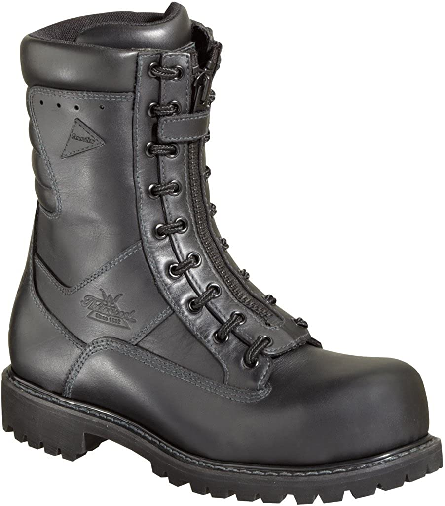 "Thorogood Men's 8"" Waterproof Work Boots"