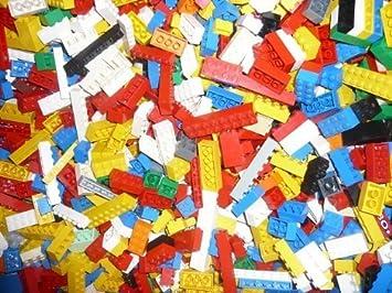 Lego 1 Kg Basic Briques En Vrac Super Mix Amazon Fr Jeux Et Jouets
