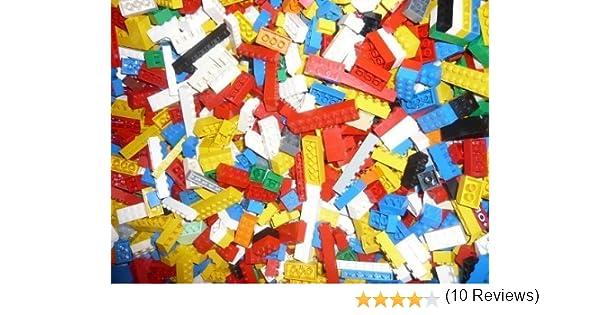 LEGO BASIC - Piezas de Construcción Básicas Venta por Kilo ...