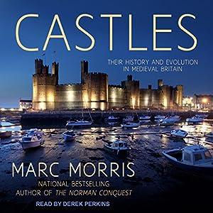 Castles Audiobook