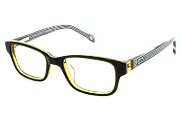 9401e826ec783 Amazon.com  Zoobug Stomp (age 6-8) Eyeglass Frames  Beauty