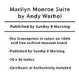 Marilyn Monroe Suite - Sunday B. Morning