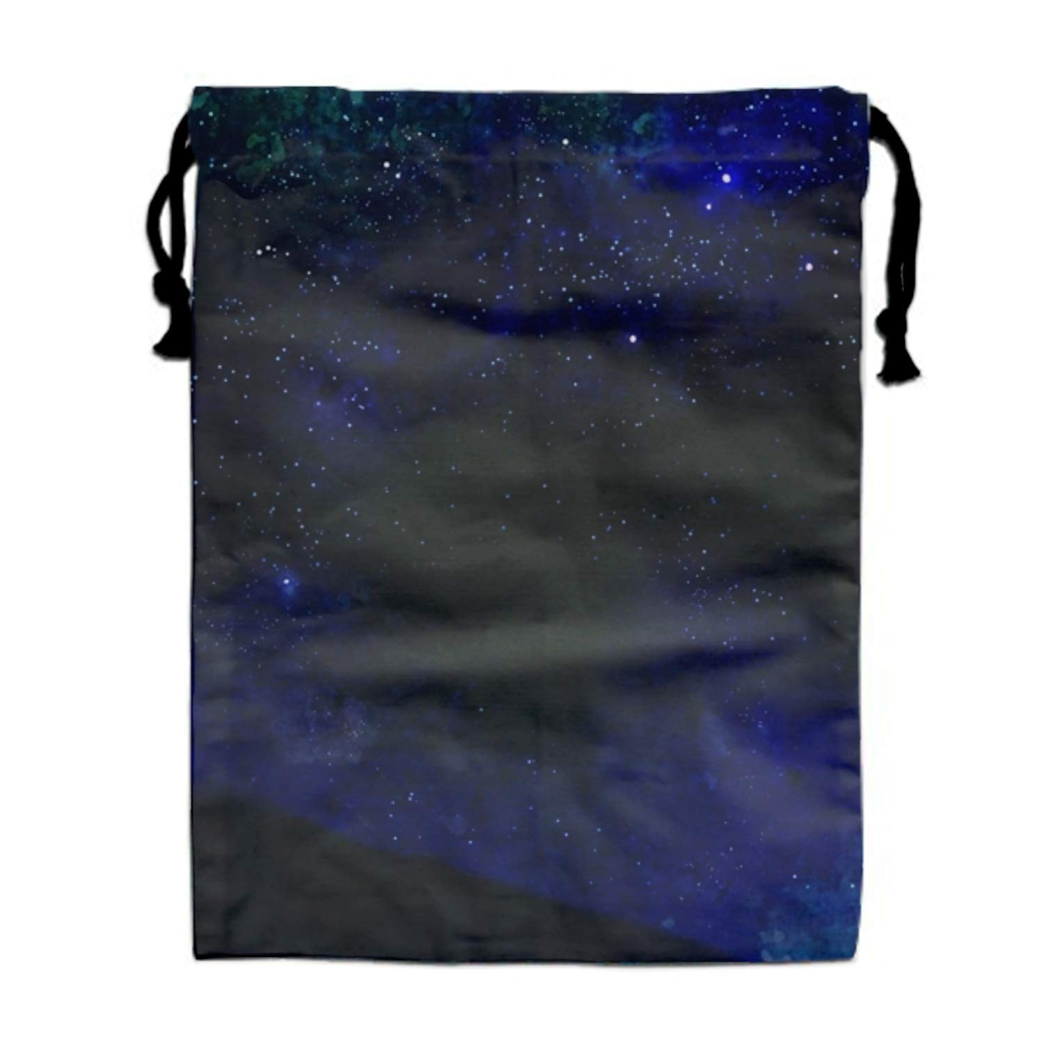 Starry Sky By Shironiji Drawstring Pouches Candy Jewelry Party Wedding Favor Present Bags 15.75/11.8''''