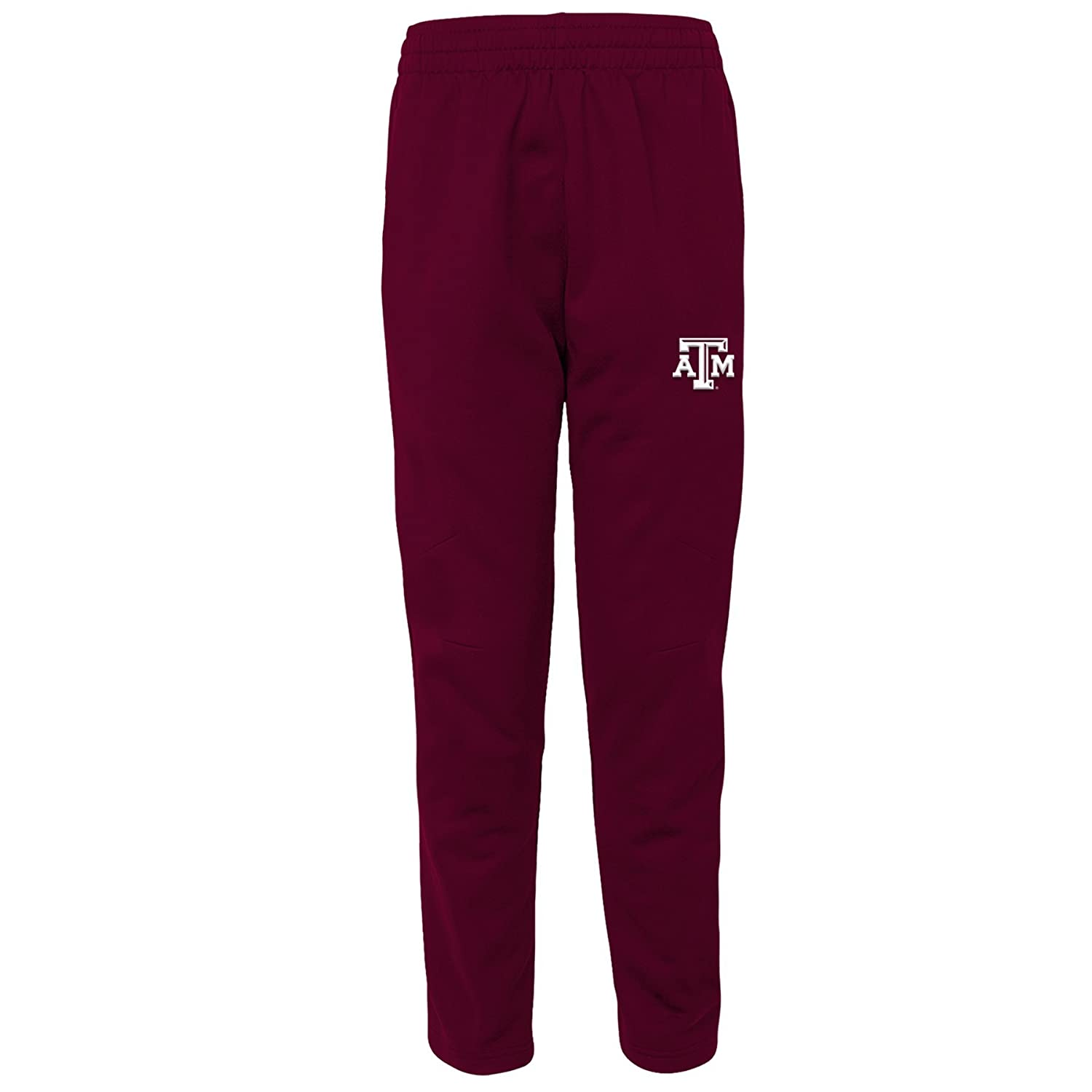 NCAA Texas A/&M Aggies Mens Outerstuff First String Field Pant Team Color Large