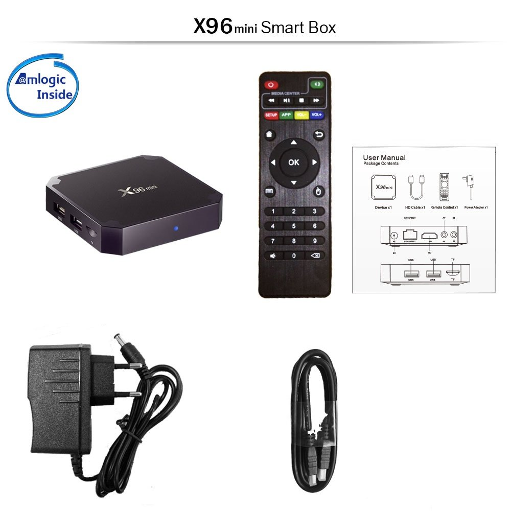 Amazon com: 2500+ Channels Arabic iptv Android Box with one Year