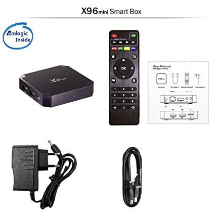 Amazon com: 2500+ Channels Arabic iptv Android Box with one