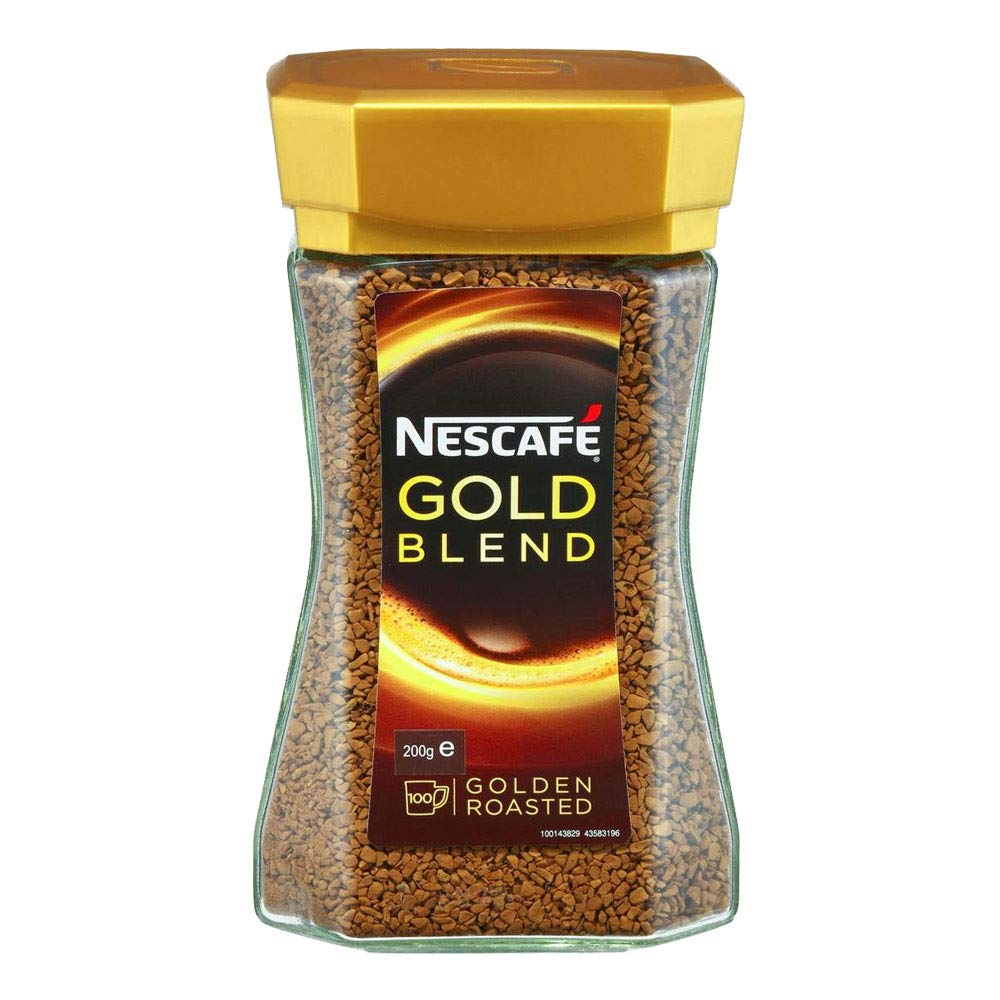 Nescafe Classic Original Instant Coffee - Cafetera ...